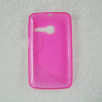 For Alcatel One Touch 3040 Case, S Line TPU Case for Alcatel One Touch New Model Fast Delivery --Laudtec