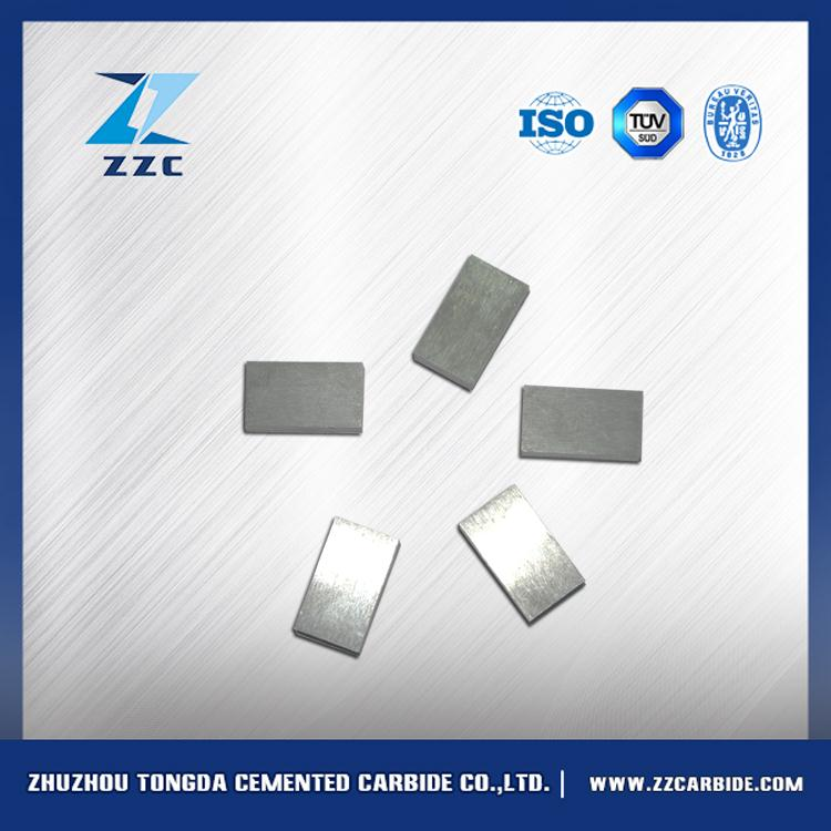 <strong>Customized</strong> size carbide ski pole tips with reliable quality