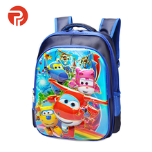 Guangzhou customized boys pack packs randoseru wholesale schoolbag childrens backpack kids school bag