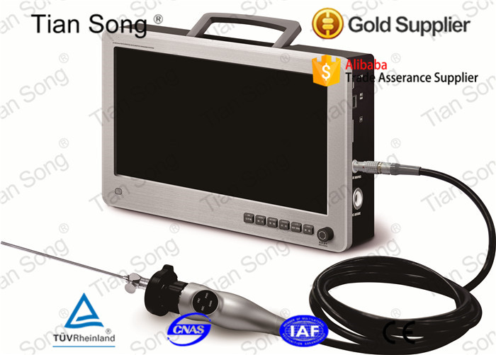 Medical portable endoscope camera for Thoracoscope