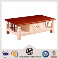 Living room coffee table designs modern wooden teapoy