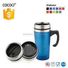 factory direct selling nescafe red mug