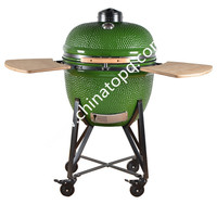 European Smokeless Forabest Barbecue Grill