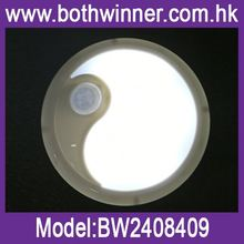 Battery operstion night light ,h0t3H bedroom wireless led night light for sale