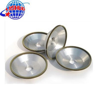 Resin Bond Diamond / CBN Grinding Cup Wheel Manufacturer