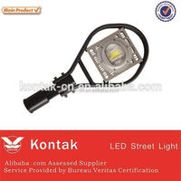 New products from Chinese free sample ip66 black led street light lens