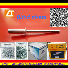 multi grip chinese diy reasonable price and best service blind rivet