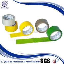 Factory Direct Sales Protect Goods High Adhesive Force Bopp Adhesive Tape