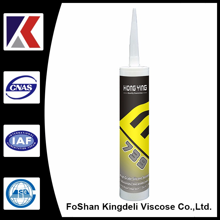 New products china supplier quick dry rtv silicone sealant