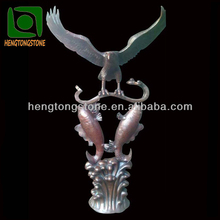 Bronze Eagle Sculpture ,brass eagle statue
