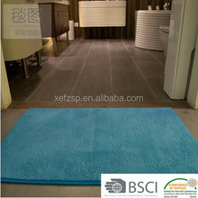 Rubber backed rugs washable kitchen and bathroom rugs
