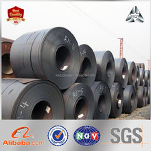 High quality thickness 1.5-20mmm hot rolled steel coil for construction