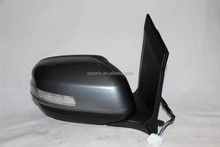 supply motorcycle mirrors for HONDA CITY rear view mirror