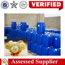 The largest supplier in China organic food grade pure lactic acid 80%