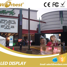 new china products p4.81 led rental display cabinet led screen creativity display entertainments