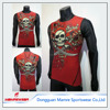 Top Selling Custom Lycra Sublimation Mans