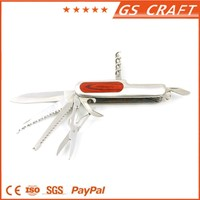 Stainless Steel Many Colors Multi Functional Sheet Metal Bending Pliers