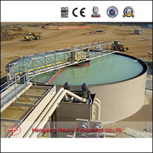 Gold Ore Mine Center Driving Thickener