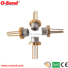 high power fiber coupled laser diode 405nm 120mw