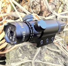 G26II Tactical Green Beam Laser Sight for Hunter