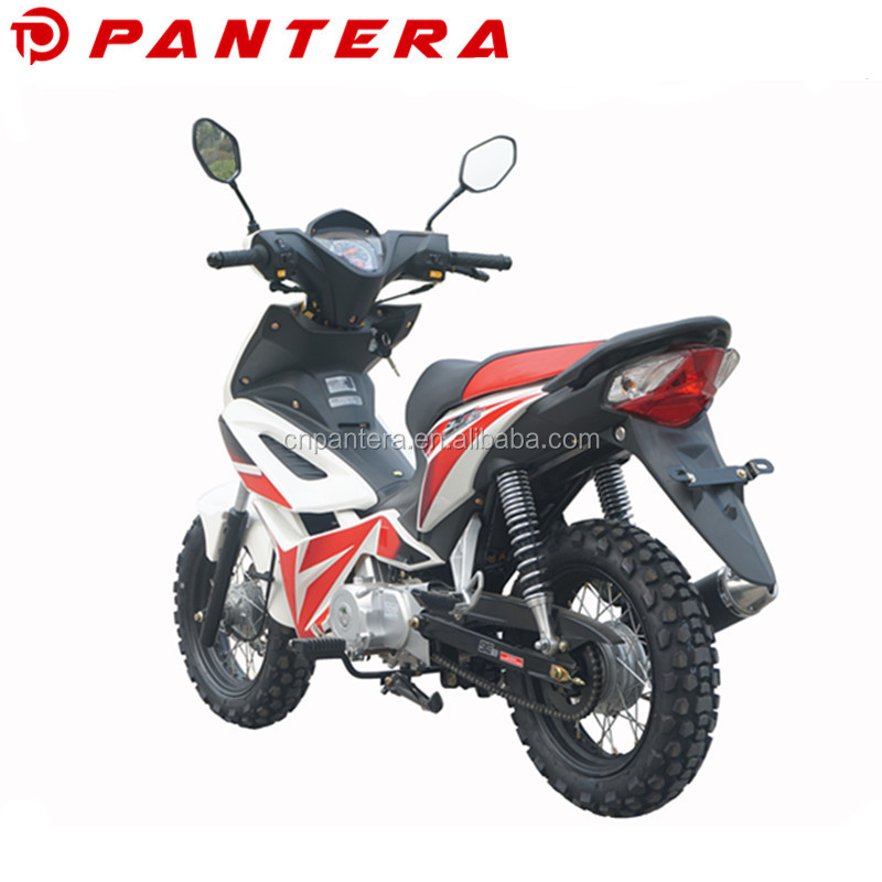 China Factory 110cc Sport Motorcycle Racing for Sale