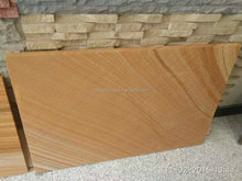chinese yellow sandstone tiles sandstone cutting machine