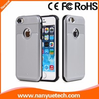 strong Waterproof Shockproof TPU+PC phone case For iphone 4 4s 5 5s 5c 6 4.7'' 6