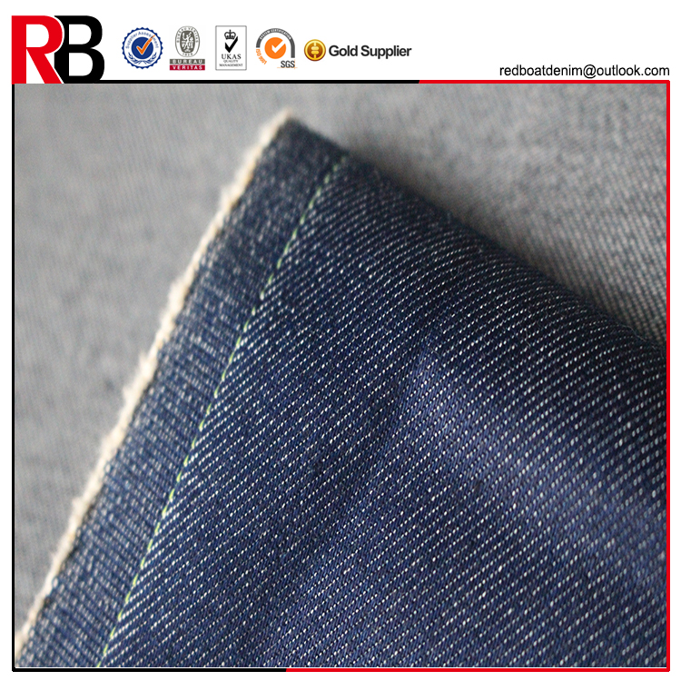 Best sale super stretch pacific denim fabric for jeans and dresses