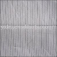 100% Cotton Yarn-dyed Stripe Voile Fabric