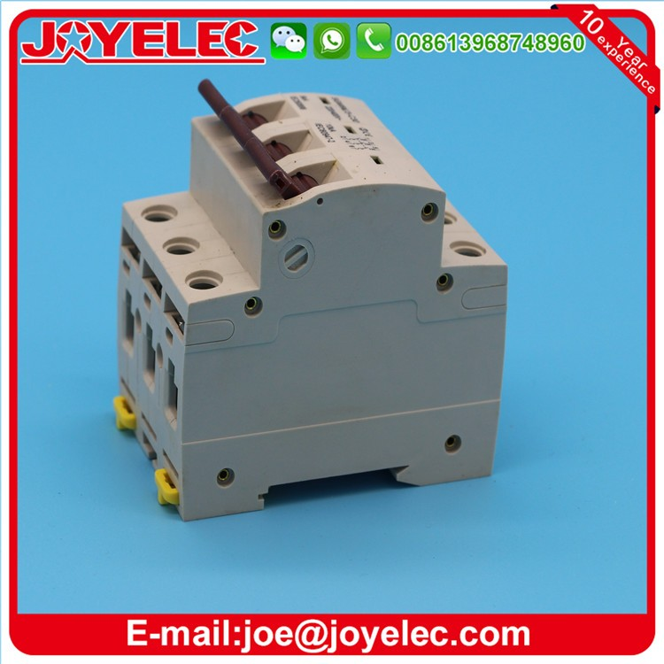 MCB Miniature Circuit Breaker Switch 1P 2P 3P 4P