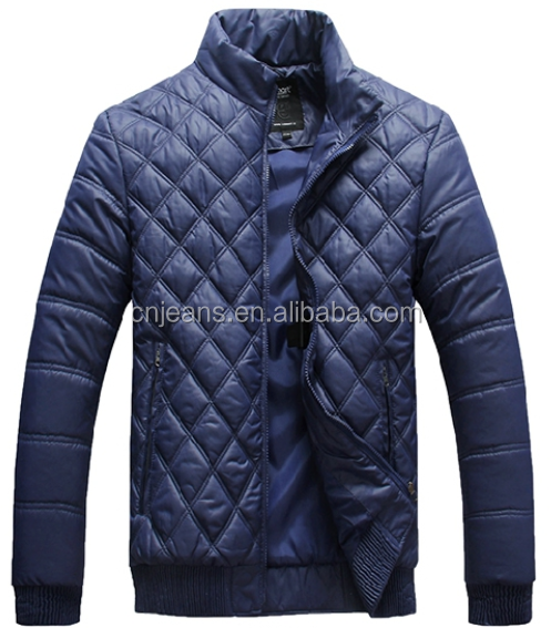 GZY Guangzhou stock lots young lightweight shiny down jacket