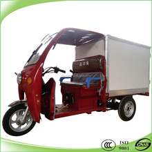 hotselling hybird tricycle with closed body