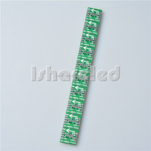 50PCS 15*15mm DC5V WS2811 IC Board For Led Pixel RGB Module String Light
