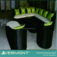 2014 new design rattan ootdoor furniture