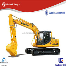Hot sale Liugong excavator 915D