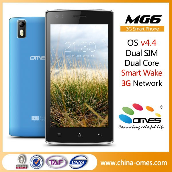 Hot selling OEM MG6 5 inch cell phones for sale