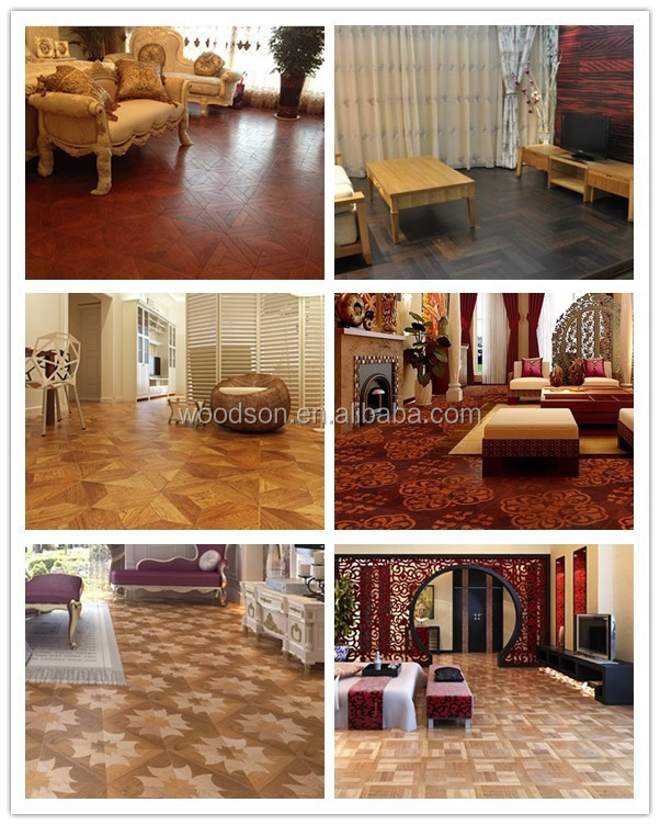 Engineered Prime Chevron Parquet Grey White Washed Oak parquet tile