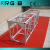 520*760mm aluminum screw square truss, lighting truss, event truss system