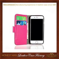 Quality Assured Professional Design Purse Cases To For Iphone 4S