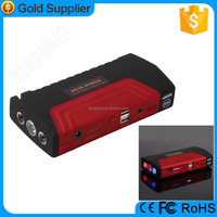 New arrival Auto jump start 12V 16800mAh for 12V vehicles car power bank for eps