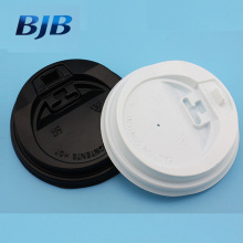 Factory Disposable Plastic Covers Plastic Coffee Cup Lids