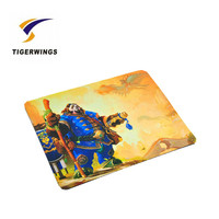 Tigerwingspad/Trade assurance fun mouse pads/cheap computer accessories/computer keyboard shelf