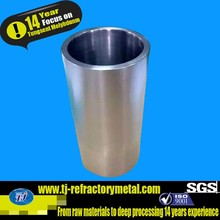 Hot sale raw molybdenum tube products
