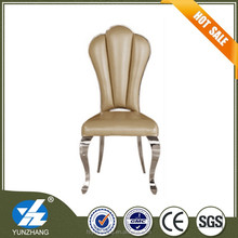 Hot sale wholesale modern design chair metal frame