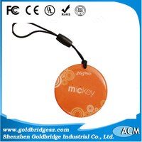 China Manufacturer key fob replacement for honda accord