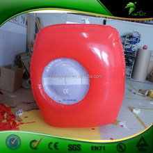 Made in China Best Selling Battery helium balloon / Custom Hot air balloon price