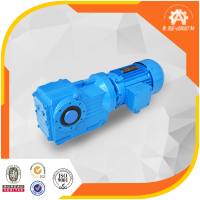 High quality SEW K series t gearbox for transmission