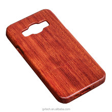 High Quality Wooden Detachable Cellular/ Cell Phone Protective Case/ Shell/ Cover for Samsung A3