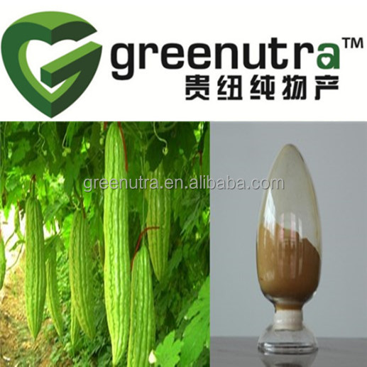 Hot sale natural bitter melon extract