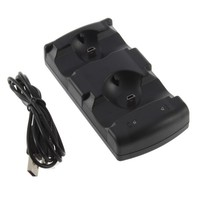 2 in 1 Dual charging dock charger for Sony PS3 Wireless controller / PS3 controller Hot Worldwide